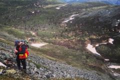Andy Randell Prospecting